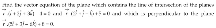 Important questions for Class 12 Maths board exam 2018: Q 4