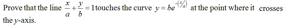 Question 10 of CBSE Class 12 Practice Paper