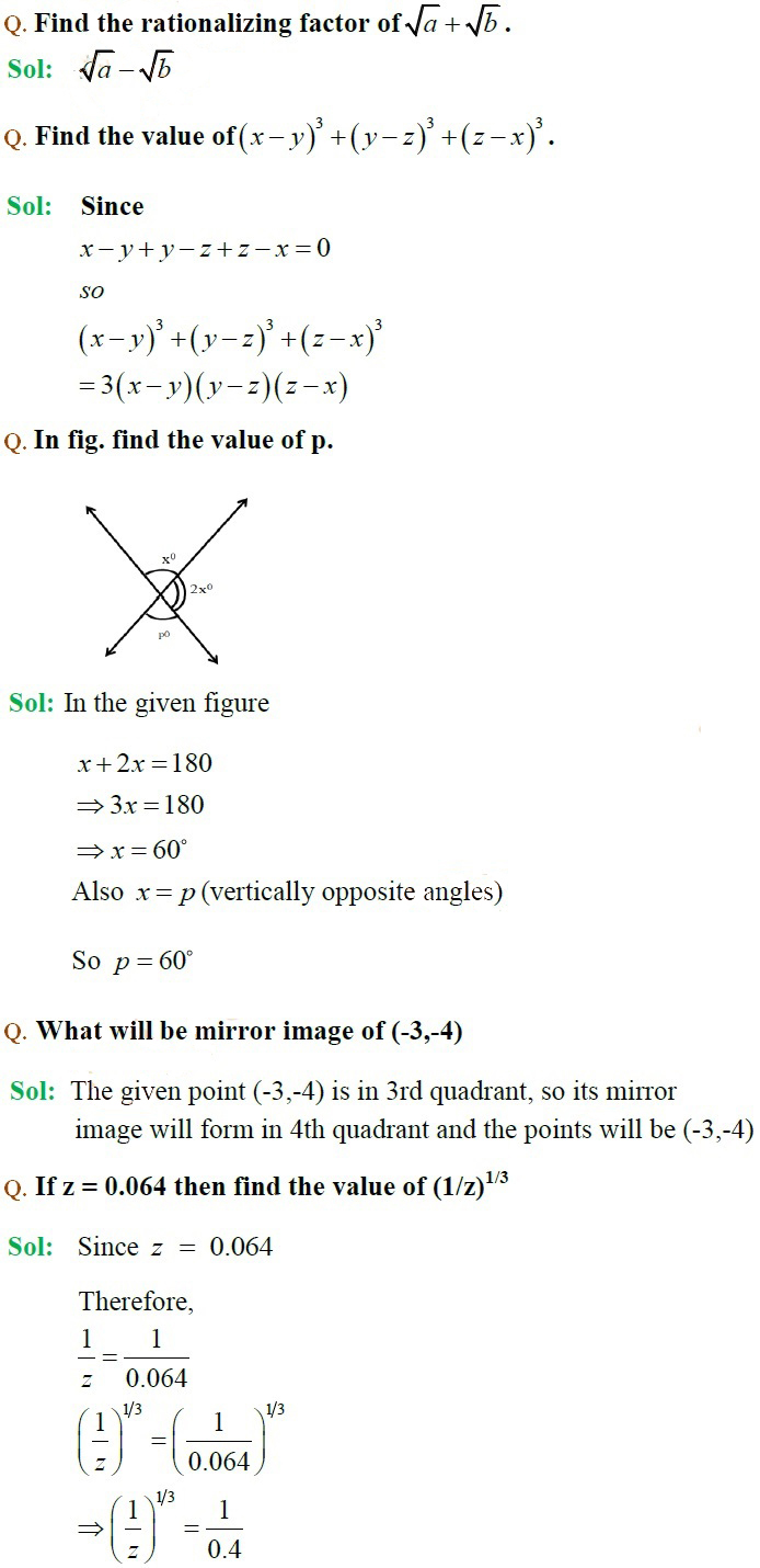 Cat Tests Year 7 Practice Papers Maths Visuteach Kent 11