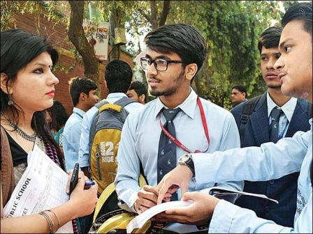 Follow these golden rules of CBSE Toppers for a bright future
