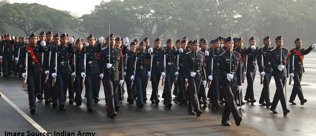 NDA & CDS Exams: Tattoo Policy for candidates appearing for SSB Interview