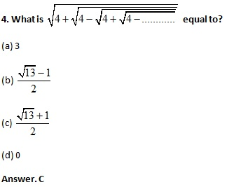Upsc cds ii 2015 elementary maths question paper solved the largest natural number which divides every natural number of the form n 3 nn 2 where n is a natural number greater than 2 is fandeluxe Choice Image