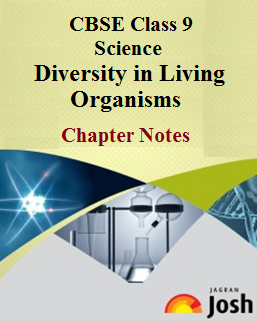 Class 9 Science Chapter Notes, CBSE Chapter Notes,  Diversity in Living Organisms Chapter Notes