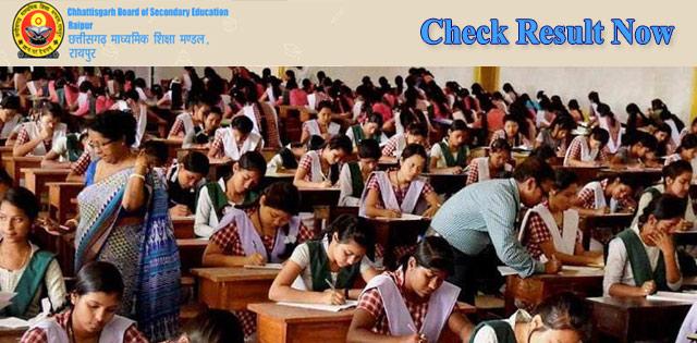 Chhattiagarh Result