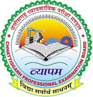 CGBSE 12th Result 2015