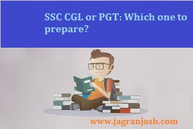 CGL or PGT