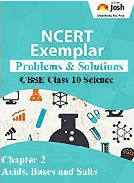NCERT Exemplar Class 10, Class 10 Science NCERT Exemplar Solution