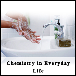chemistry in our daily life Study of chemistry is important for the simple reason that, many chemicals find applications in almost all aspects of our daily life the flow chart given below illustrates the importance of chemistry in our daily life.