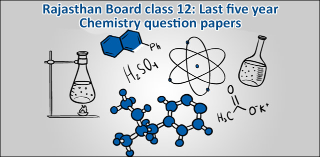 chemistry question papers