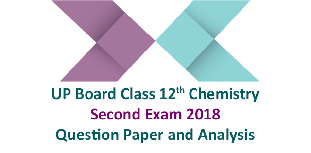 Chemistry Paper Second Analysis
