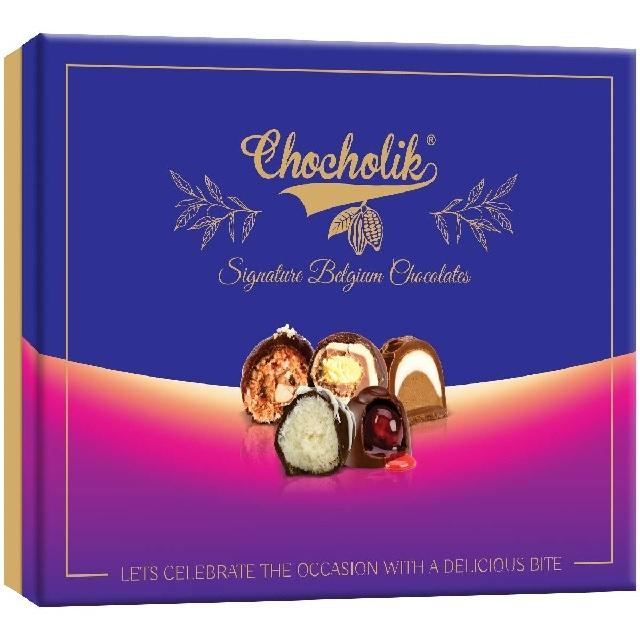 Chocolik Chocolate