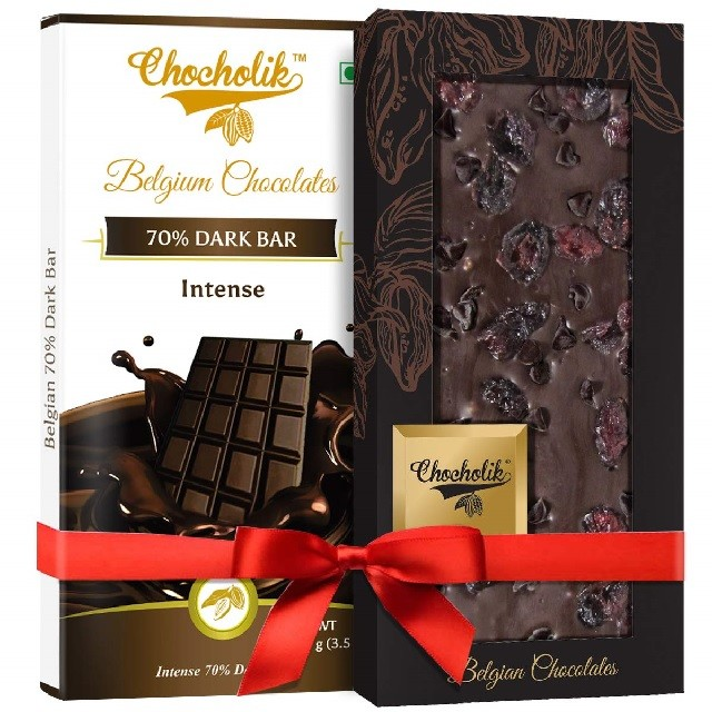 Chocholik Gift Pack