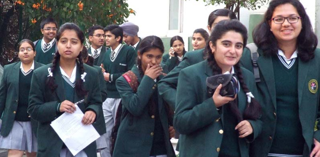 CISCE Class 9 and 11 exams