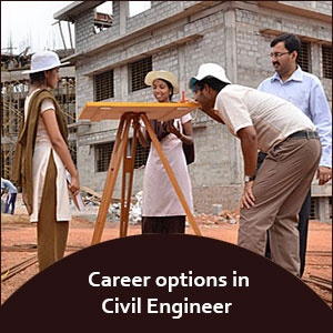 Civil Engineering Career Prospects