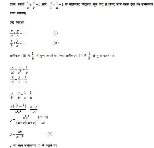 up board class 10th question paper