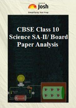class 10 science paper analysis, class 10 science board paper 2016