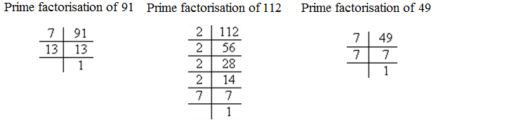NCERT Solutions Class 6 Maths Chapter 3 Playing With Numbers PDF