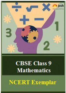 class 9 ncert exemplar, class 9 maths ncert exemplar