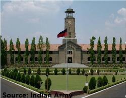 UPSC NDA CDS Top 5 Army Training Academies in India OTA Chennai Gaya CME Pune=