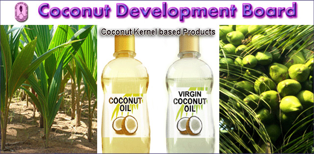 Coconut Development Board Recruitment 2017
