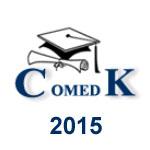 COMEDK UGET-2015