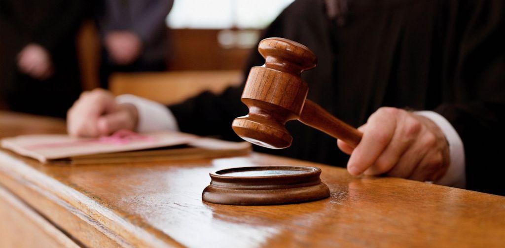 court-proceeding