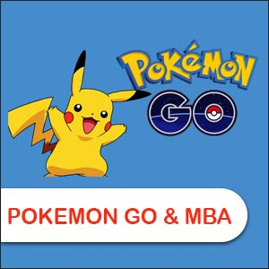 Pokemon Go & MBA