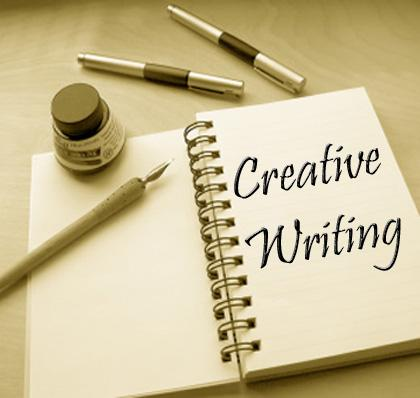creative writing jobs and courses