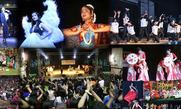 Cultural Societies