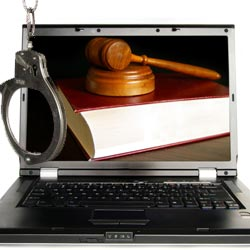 Internet Crime Law