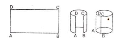 Mensuration notes image