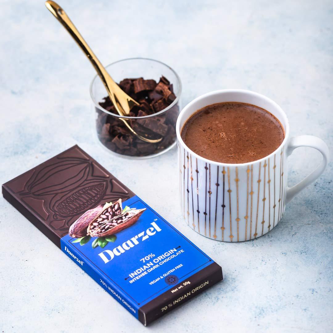 Darzel Chocolate