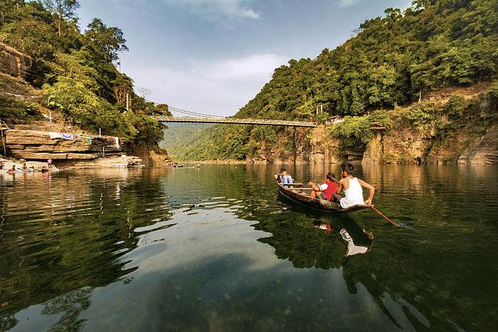 Dawki in Shillong