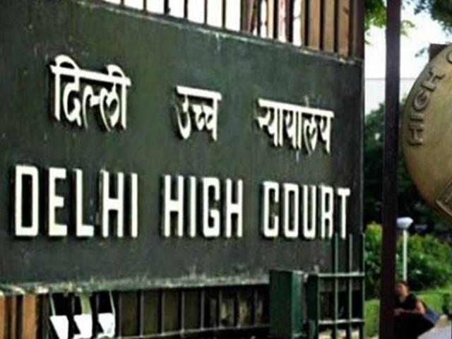 Delhi HC issues notice to Centre, Delhi Govt on plea to ...