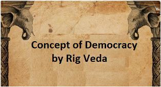 democracy and ancient indian notion The third chapter focuses on the notion of freedom  the next chapter focuses  on ancient india – its religion, spirituality and its impact on the.