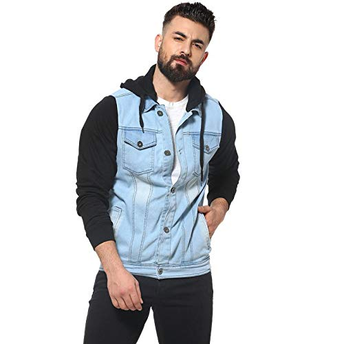 Denim Men Jacket