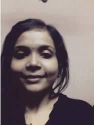 Dhivya Loganathan IAS
