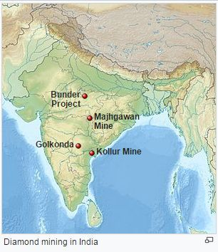 diamond-mines-in-india