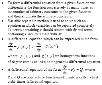 UPSEE Differential Equation Concepts 2