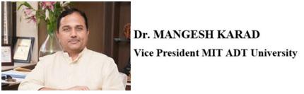 Dr Mangesh Karad