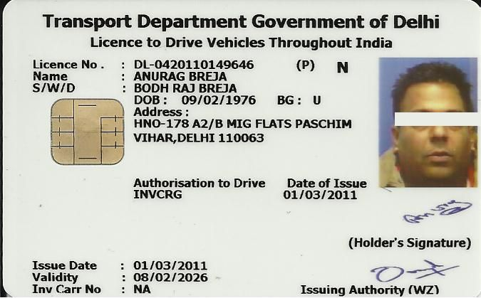driving-license-india