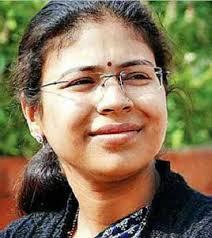 Durga Sakti Nagpal IAS