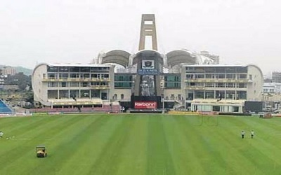 dypatil stadium