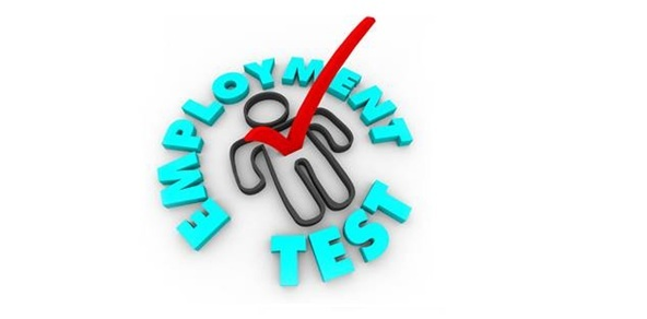 How to crack employment tests and get selected for a job?|College