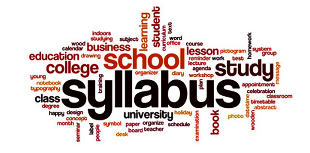 UP Board Syllabus of Class 12th English 2018-2019