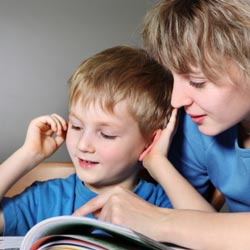 9 Ways to encourage your child to read