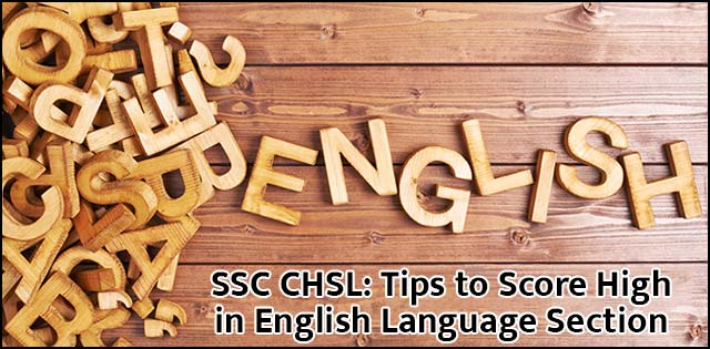 ssc chsl english preparation tips
