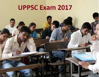 Download UPPSC UPPCS Exam Question Paper 2017