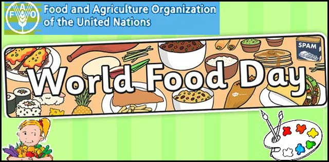 World Food Day Poster Contest 2017
