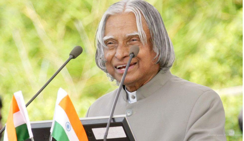 essay on dr. apj abdul kalams school days and how it influenced me